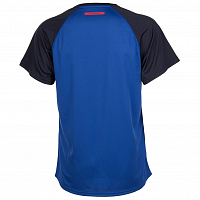 STARBOARD SHORT SLEEVE WATERSHIRT TEAM BLUE