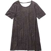 Billabong ESSENTIAL DRESS BLACK