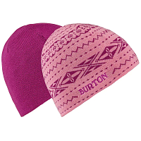 Burton GIRLS BELLE BNIE SEAPNK/GRAPSD