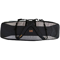Ronix Links Padded Backpack Board Bag BLACK / CAFFEINATED