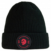 Capita LEVITATION BEANIE BLACK