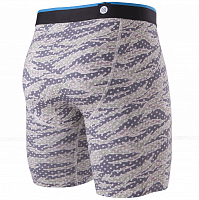 Stance THE BOXER BRIEF CAMO DOTS BB TAN