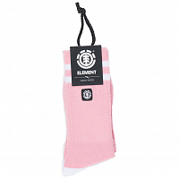 Element VIVID SOCKS ROSE QUARTZ
