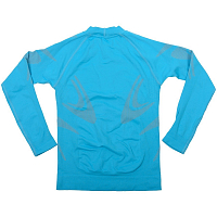 BodyDry KIDS LONG SLEEVE SHIRT BLUE