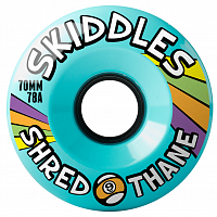 Sector9 SKIDDLES WHEELS BLUE