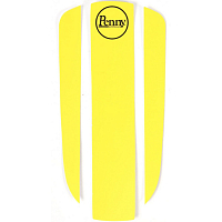 Penny STICKER PANEL YELLOW