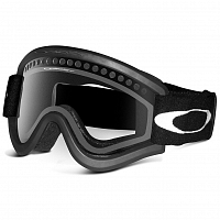 Oakley E-FRAME Black/Clear