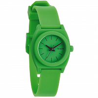 Nixon Small Time Teller P GREEN