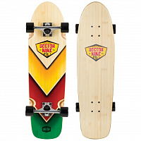 Sector9 BAMBOOZLER COMPL one size