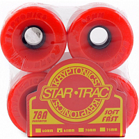 KRYPTONICS STAR TRAC PREMIUM RED