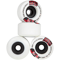 RAD GLIDE WHEELS WHITE