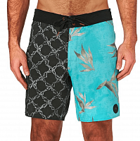 Rusty BLADE BOARDSHORT MAUI BLUE
