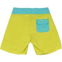 Billabong ALL DAY  CUT OG  15 NEO LIME