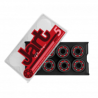 Jart ABEC 5 608 ZZ BEARINGS PACK ASSORTED