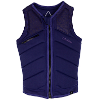 FOLLOW LACE PRO LADIES JACKET MIDNIGHT