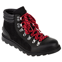 SOREL AINSLEY CONQUEST Black, Black
