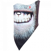 Airhole FACEMASK 2 LAYER APE