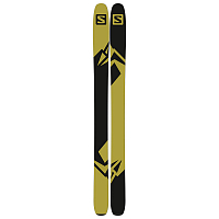 Salomon N QST 118 DARKGREEN/GOLD