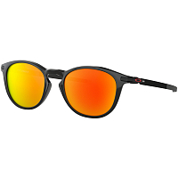 Oakley Pitchman R POWDER COAL/PRIZM RUBY POLARIZED