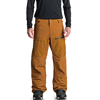 Quiksilver TR STRETCH PT M SNPT golden brown