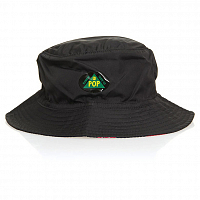 Element VIRTUE SUN HAT FLINT BLACK