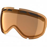 Oakley REPL. LENS ELEVATE DUAL VENTED FW15 02-299 PERSIMMON