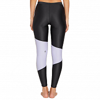 Volcom SIMPLY SOLID LEGGING VIOLET