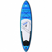 "Aqua Marina TRITON - ADVANCED ALL-AROUND 11'2"" ASSORTED"