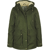Element MISTY TWILL Olive Drab