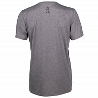STARBOARD GRAPHIC FIN TEE GREY