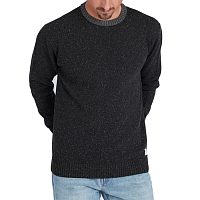 Billabong OCEANSIDE SWEATER COFFEE