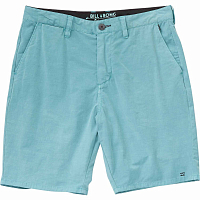 Billabong NEW ORDER X OVERDYE LIGHT STEEL