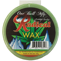 ONEBALL SHAPE SHIFTER - GREEN WAX ASSORTED