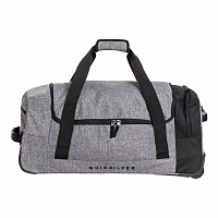Quiksilver NEW CENTURION M LUGG LIGHT GREY HEATHER