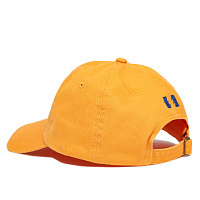 THE HUNDREDS STANLEY DAD HAT GOLD