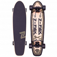 Z-Flex ZFX Comp - Cruiser ADAMS POP OLIVE
