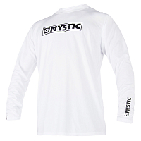 Mystic STAR L/S QUICKDRY White