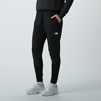 The North Face W ACTIVE TRAIL HYBRI TNF BLACK (JK3)