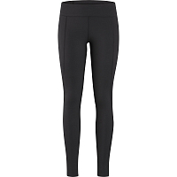 Arcteryx RHO LT BOTTOM WOMEN'S BLACK