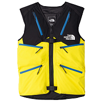 The North Face Blksrs ABS VST LEMON/TNF BLACK (NX4)