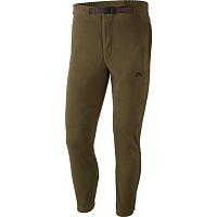 Nike M NK SB NOVELTY FLEECE PANT MEDIUM OLIVE/BLACK
