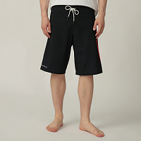 Oakley ELLIPSE SEAMLESS BOARDSHORT 21 BLACKOUT