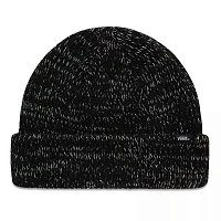 Vans CORE BASICS BEANIE BLACK HEATHER