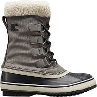 Sorel WINTER CARNIVAL Quarry, Black