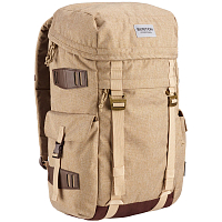 Burton ANNEX PACK KELP HEATHER