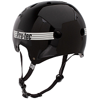Pro-Tec OLD SCHOOL SKATE GLOSS BLACK
