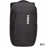 Thule ACCENT BLACK