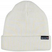 Element KERNEL BEANIE OFF WHITE