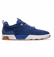 DC Legacy 98 VAC S M Shoe BLUE/WHITE