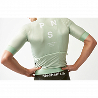 Pas Normal Studios Mechanism Jersey DUSTY GREEN